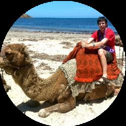 brenton_enjoying_camel_ride