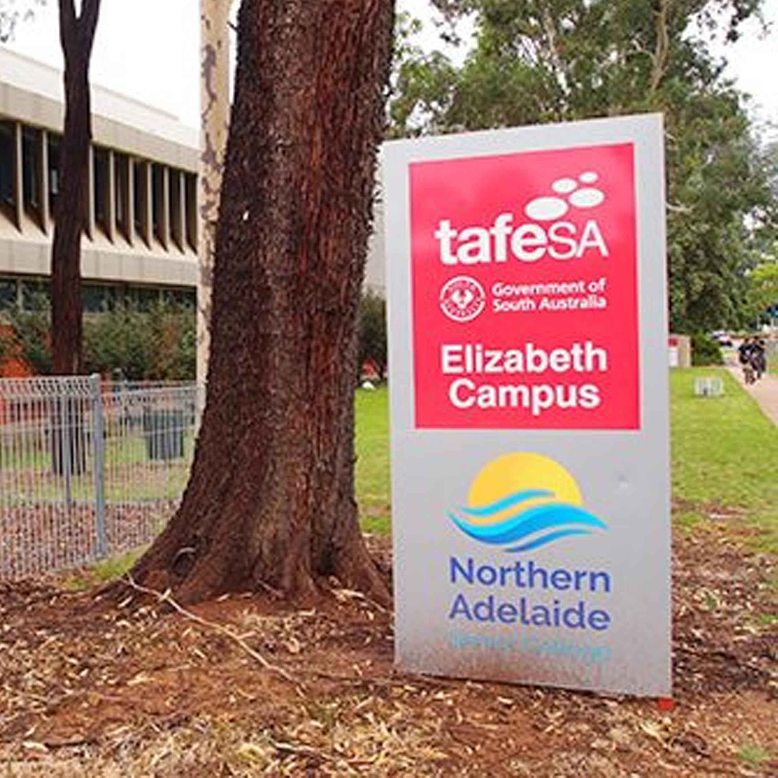 Tafe SA Elizabeth Campus