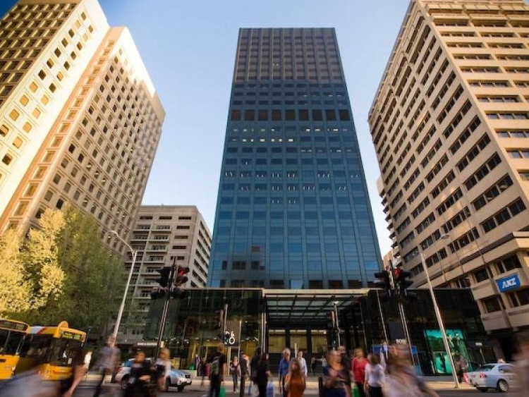 Iconic 25 Grenfell Street