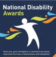 Nominate now for the 2017 National Disability Awards